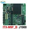 4 portas ethernet motherboard J1900 + fanless J1900 2.5 'HDD interno de suporte de Alto desempenho BYPASS Router Motherboard