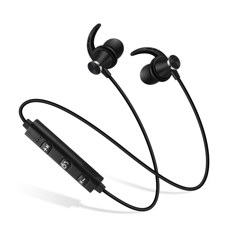 Earphones & Headphones Honest Abay Smart S7c Bluetooth Headset Sports Wireless Headset Stereo Headset Bluetooth Call Connection Android Ios Phone Hua Wei Mi2