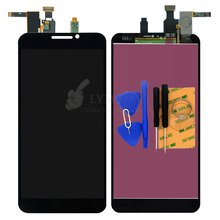 5.5″ Black LCD+TP for ZTE Grand S2 S II , S2 LTE S251 S291 LCD Display+Touch Screen Digitizer Panel Asssembly Free Shipping+Tool