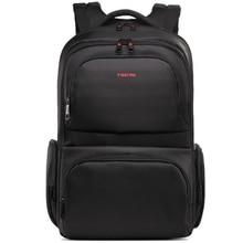 цены Anti theft 15.6 Waterproof Nylon Men's Backpacks Women Backpack Schoolbag for 15