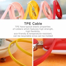 ROCK Mascot Series Lightning Cable for iPhone