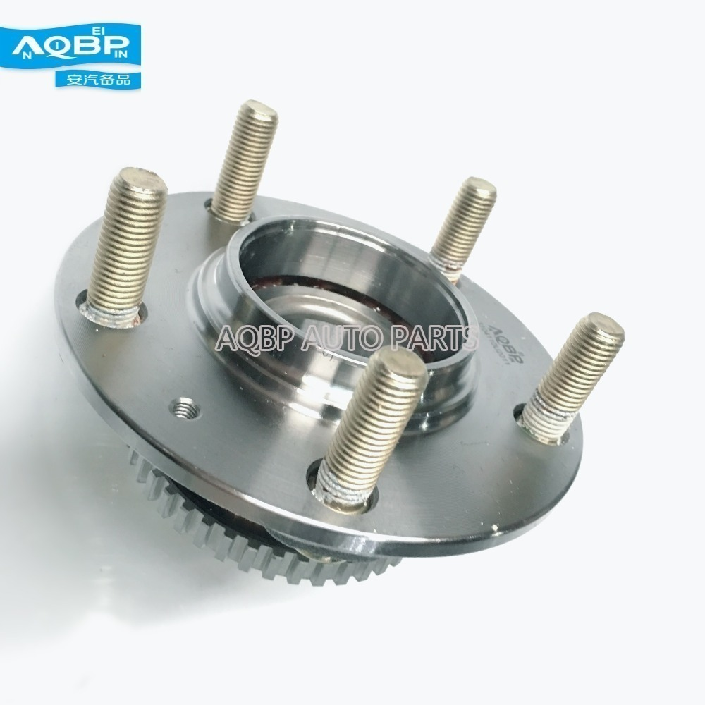 Auto Replacement Parts Transmission & Drivetrain Univers OE Number 3104110U2011 for JAC J5 Rear wheel hub bearing units