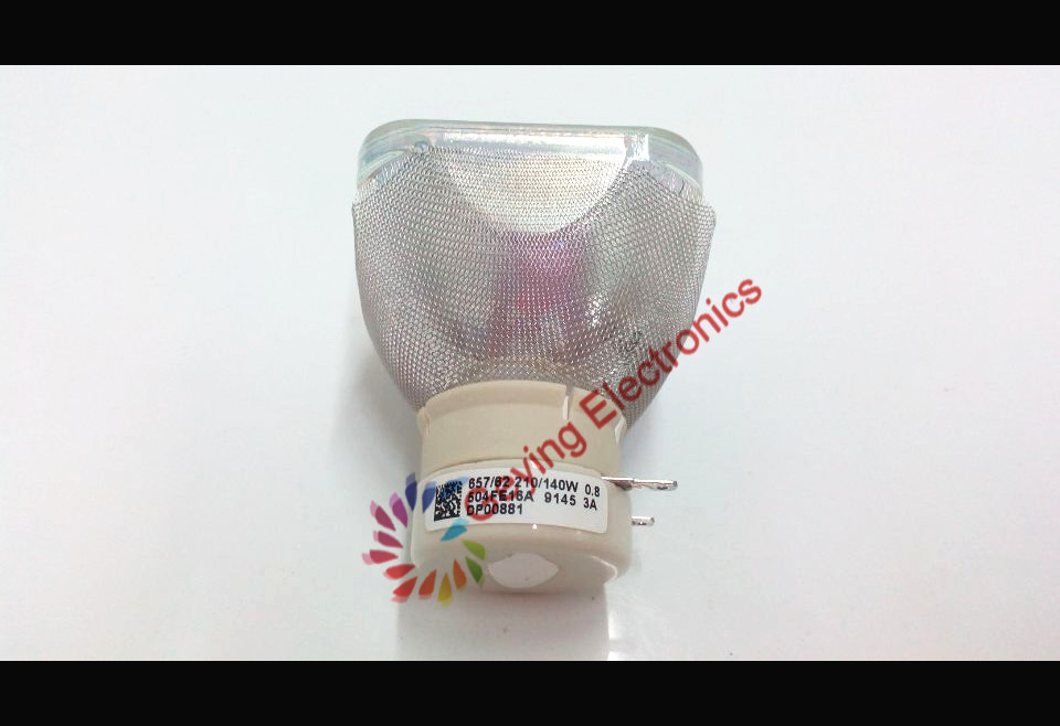 Hot Selling LMP-E210 / LMPE210 Original Projector Bulb Replacement UHP 210/140W For EX130