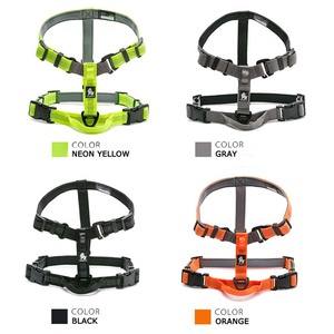 Image 2 - Truelove Neoprene Padded Dog Pet Body Harness With Handle Strap Security Belt Dog Chest Collar Pet Shop Dog Accessories Dropship