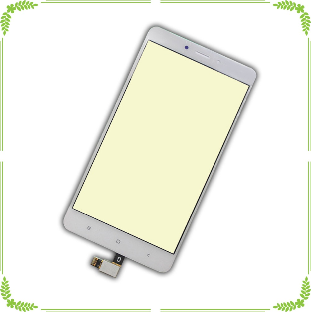 <font><b>Touchscreen</b></font> Für Xiao mi Red mi Hinweis 4 <font><b>Touchscreen</b></font> Panel Digitizer Rot mi Hong mi Note4 <font><b>5</b></font>,<font><b>5</b></font> ''LCD display Sensor Teil image