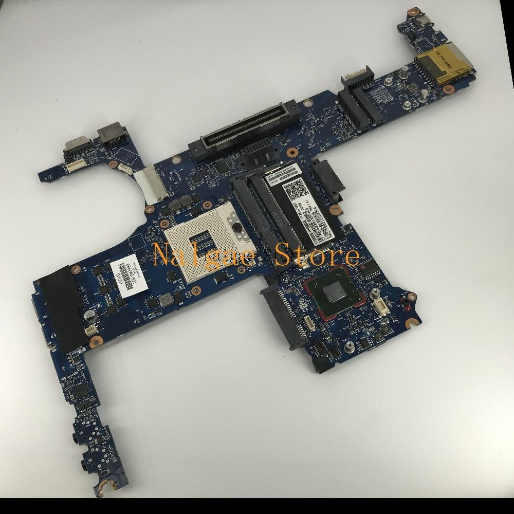 Laptop motherboard para HP Probook 6470B 8470 P PC Mainboard 686040 001 686040 501 completa tesed DDR3|Placa-mãe para notebook| |  - title=