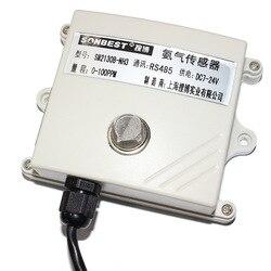 الأمونيا الاستشعار MQ135 الغاز الأمونيا تركيز كاشف أداة التحكم الأمونيا الارسال RS485 الإخراج