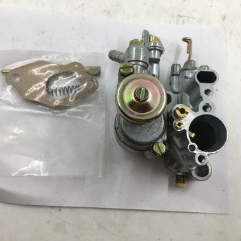 SherryBerg carb carburettor  New replace Vespa carburetor carb 100cc-150cc spaco Two Stroke 20 mm non mix
