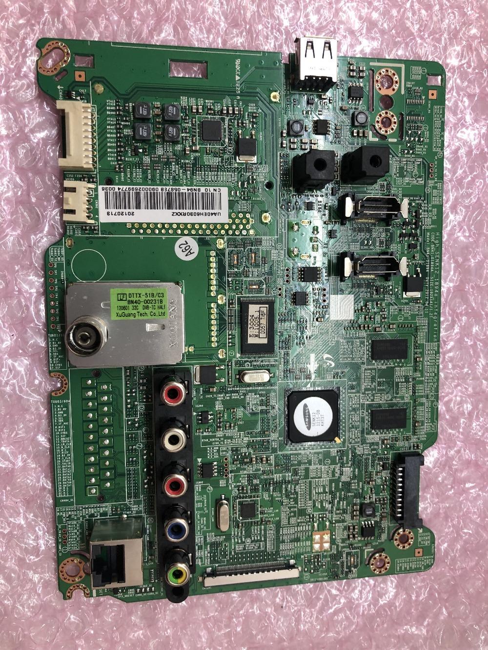 For Sam-sung 40TV UA40EH6030 BN40-00231B BN91-09535C LTJ400HV11-H LTJ400HV11 LTJ320HN07 BN41-01894A