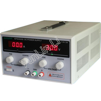 High Precision Adjustable Digital DC Power Supply 30V 20A For Scientific Research Laboratory Switch DC Power