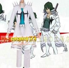 Бесплатная доставка потому косплей убить ла убить Uzu Sanageyama косплей костюм