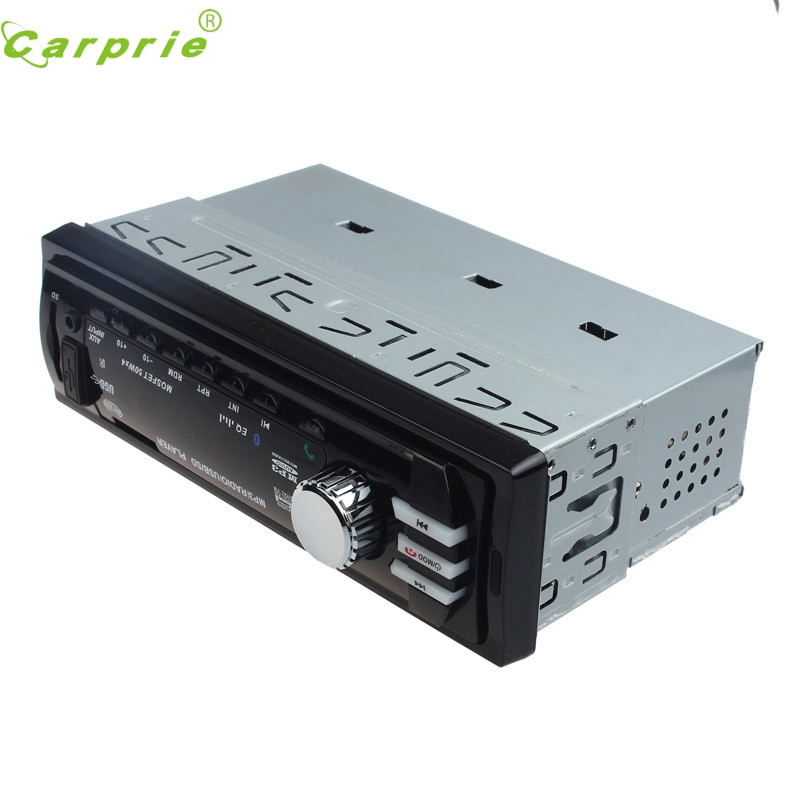 New Arrival Car Bluetooth Stereo Aux Input USB/SD/FM MP3 Receiver Player In-Dash 8268