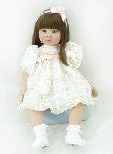 Muñeca reborn de 55 cm Mi  margarita