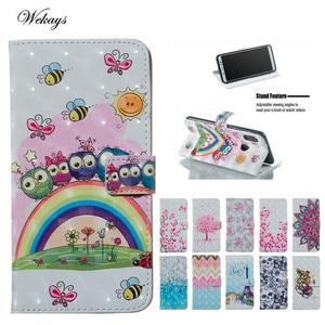Wekays, чехол для телефона Xiaomi Redmi note 6 pro, мультяшная сова, чехол для Xiaomi Redmi note 5 pro, роскошный чехол, силиконовый чехол, чехол