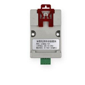 Image 3 - MQ 131 وحدة استشعار الأوزون الناتج الجهد الناتج الجهد 0 10 فولت يمكن توصيلها إلى PLC مع نسخة الإسكان