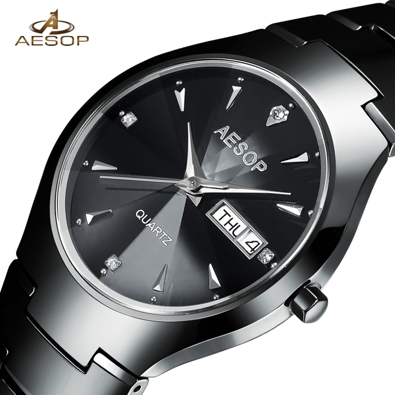AESOP Brand Fashion Women Watch Ladies Bracelet Quartz Wristwatch Ultra Thin Ceramic Relogio Feminino Montre Femme 2018 New 46 aesop 100ml
