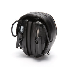 Tactical headset Electronic pickup noise reduction tactical headphone shooting Active Noise Canceling
