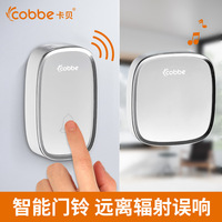 Free Shipping Bei Ml101 Home Wireless Doorbell Extreme Distance Remote Control No Radiation Went On A Service Call The Bell