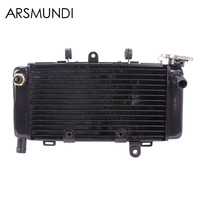 Radiator Cooler Water Cooling For Honda Magna JADE Sapphire Magna250 JADE250 Dragon Dogs Motorcycle Accessories