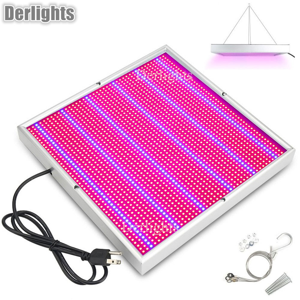 200W 120W 85 265V High Power Led Grow Light For Plants Vegs Aquarium Garden Horticulture And