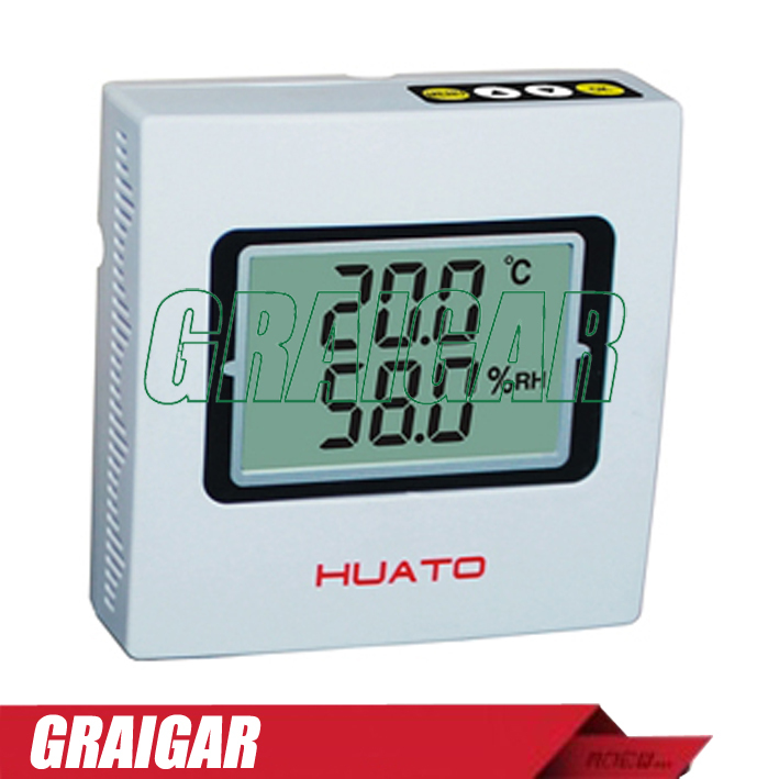 ФОТО HE400V Temperature and Humidity Transmitter