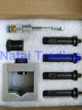Multifunctionele Common Rail Diesel Injector Klem Voor Bosch En Denso Injector Adapter