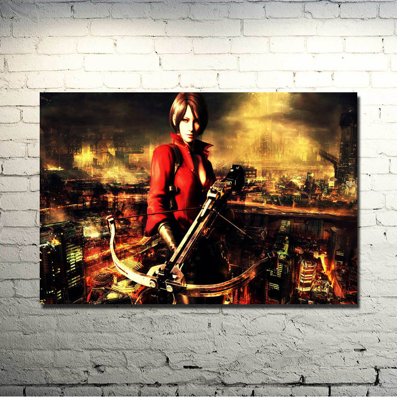 Final Fantasy XV 15 Hot Game Art Silk Poster 24x36/' Room Decor Pictures 003