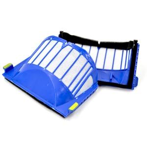 Image 4 - Filter Brush Kit for IRobot Roomba 600 Series 615 616 620 621 631 651 650 690 680 605 Cleaning Tools Beater Brush Filters Kit