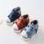 Botas de Bebé Unisex Recién Nacido Cremallera Lateral Botas de Bebé para La Muchacha muchacho de La Manera Zapatos Calientes Infantiles Waler Botas Zapatos de Primavera y Otoño bebé