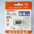 Pass h2testw test ! Ultra Micro Original TF SD Card 64GB  Class10 300x UHS-1 Flash Memory Card