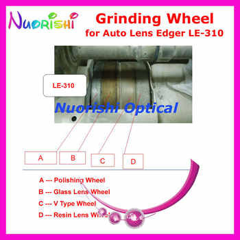 310 Lens Diamond Grinding Cutting Wheel for Supore Auto Lens Edger LE-310 - DISCOUNT ITEM  0% OFF All Category