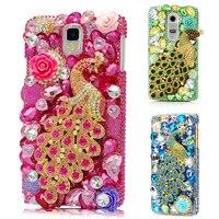 A8 2018 камень павлин чехол для телефона s для samsung Galaxy A3 A5 A7 2016 2017 A9 A8 2018 Роскошный Блеск Алмазный мягкие TPU чехол для телефона