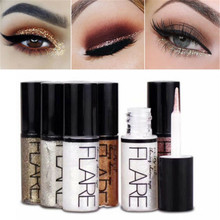 New Metallic Glossy Eyeliner Shiny Liquid Eyeliner Makeup Eyeliner Waterproof And Sweat-proof