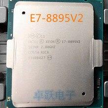 Intel Xeon E7-8895V2 SR1NR LGA2011 CPU Processor E7-8895 V2 ES 2.80GHz 15-Cores 37.5M E7 8895 V2