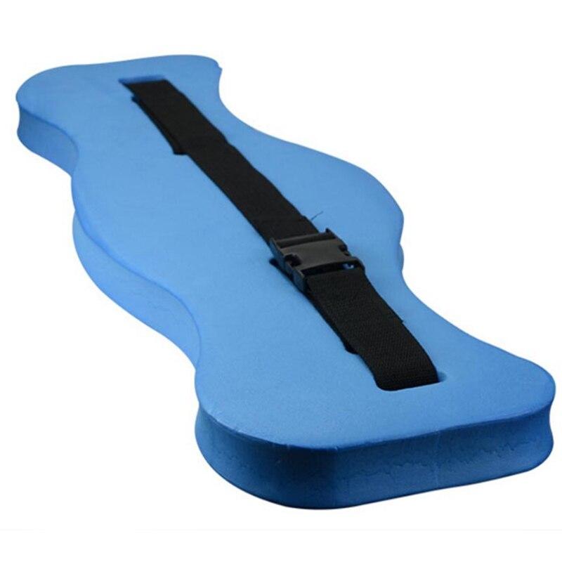 EVA Belt Waistband Swim Floating Belt Learn To Swim Children Adult Safety Swimming Leaning Training Float Random Color