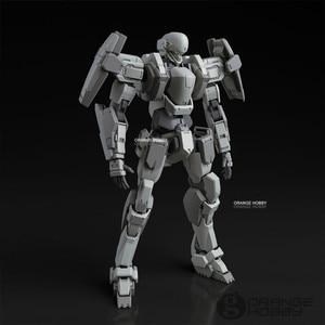 Image 3 - OHS Bandai Full Metal Panic 1/60 M9 Gernsback Ver. IV Montage Kunststoff Modell Kits