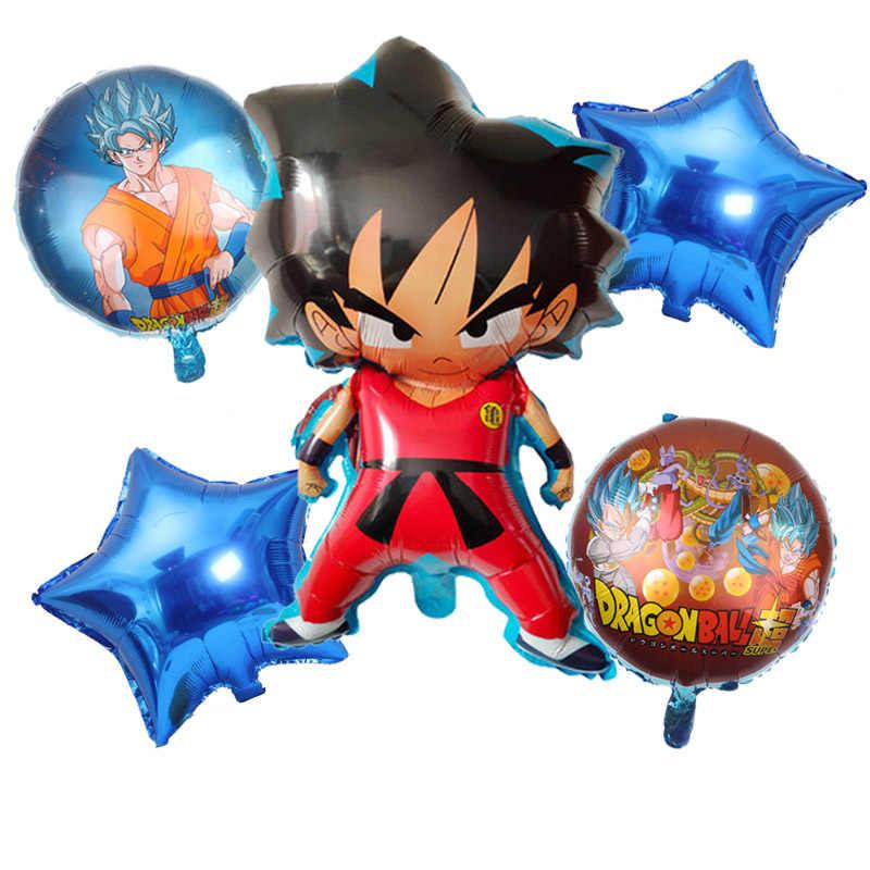 Detail Feedback Questions About 5pcs Lot 78 45cm Z Son Goku Dragon