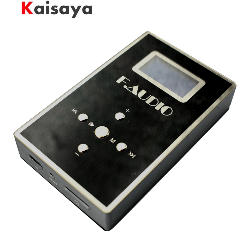 Audio S1 Bluetooth 4,0 Verlustfreie Musik Diy Mp3 Hifi Dsd Musik-spieler Tf-karte Kopfhörer Verstärker Neue Xunsound F Unterhaltungselektronik Mp3-player