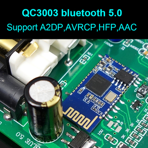 Image 4 - New dual core AK4493 DSD USB Optical coaxial bluetooth 5.0 audio decoder with OLED Keyboard DC 12V more than ES9038Q2M