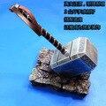 Quake Thor's hammer Avenger alliance arma Thor hammer Cosplay props modelo DC Marvel héroes envío gratis