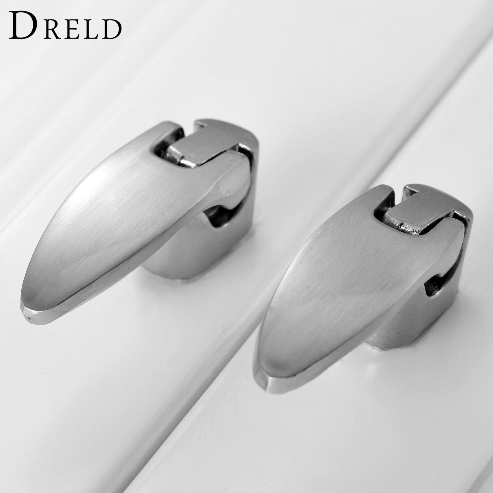 Dreld 2pcs furniture handles alloy mini pull knobs bedroom - Bedroom furniture handles and pulls ...