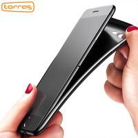 TORRAS Newest Hot Selling Protective Case For IPhone 6 6splus Anti Drop Soft Silicone Shockproof Scrub