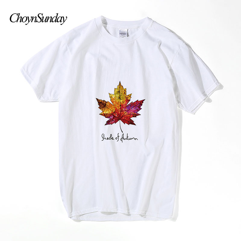 Choynsunday مضحك القمصان للرجال الصيف - ملابس رجالية