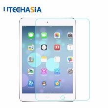 9H zero.33mm Tempered Glass For Apple iPad Mini 2 three four Tremendous Clear Display Protector Pill Protecting Movie Guard