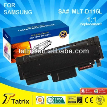 ФОТО New Compatible Laser Toner Cartridge For MLT-116L Toner,MLT-116L Toner Cartridge Compatible MLT-116L for Samsung free shipping