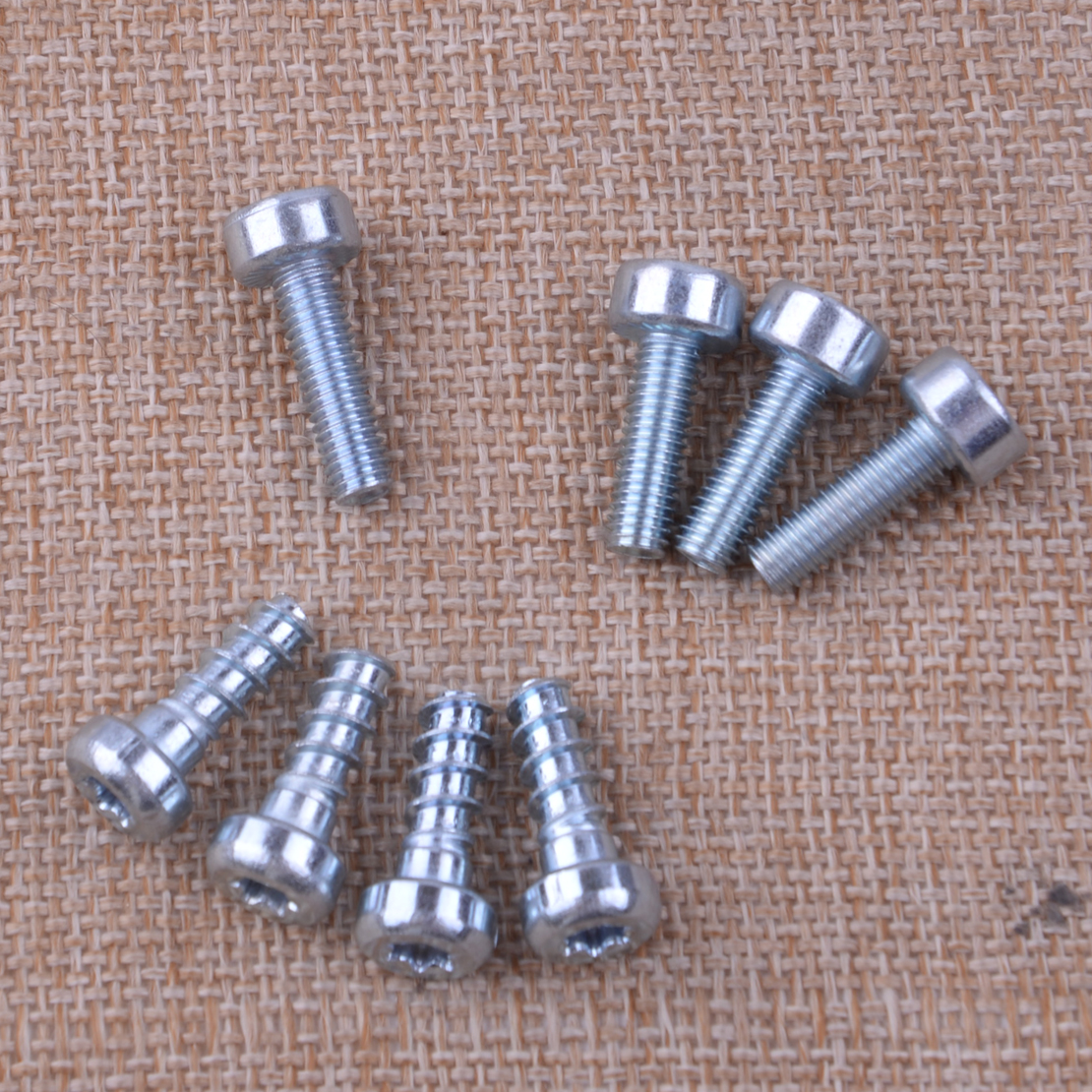 Crankcase Guide Bar Stud Nut Intake Manifold For Stihl MS660 066 MS650 Chainsaw
