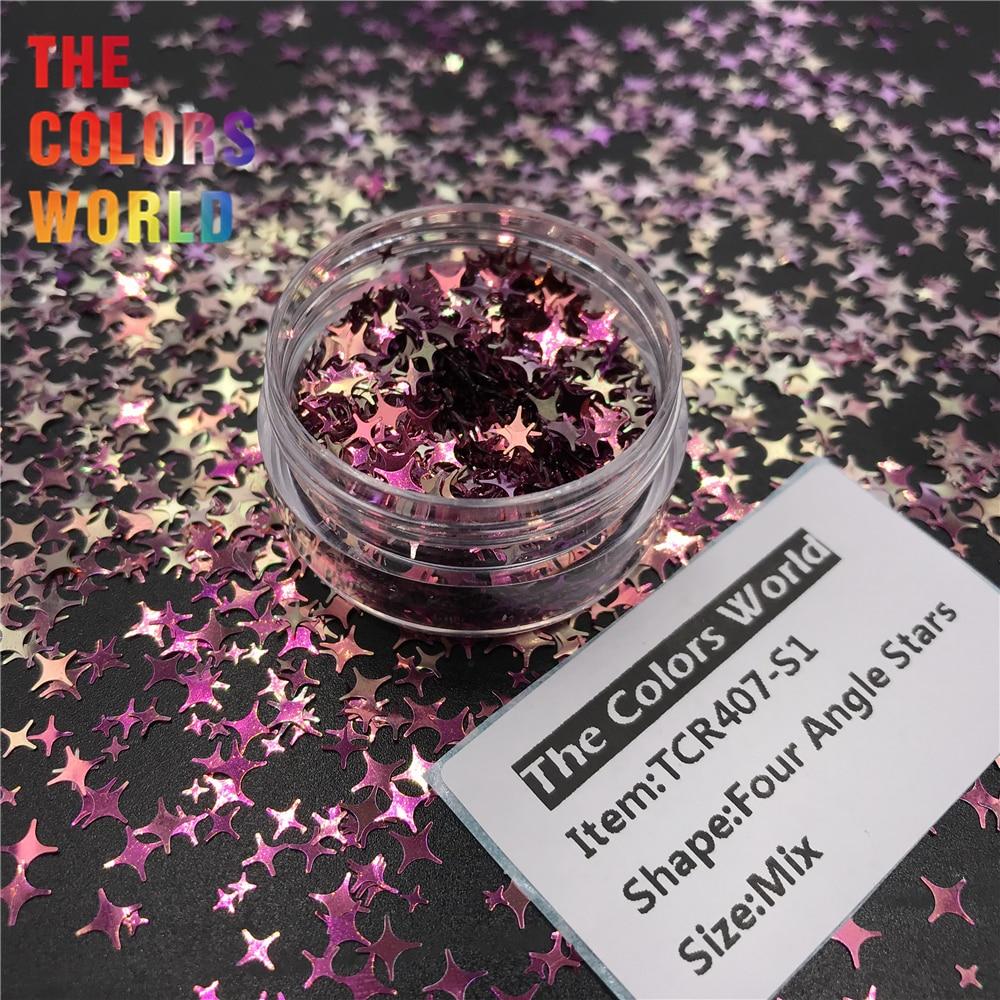 tct 351 camaleao cor quatro estrelas angulo prego 01