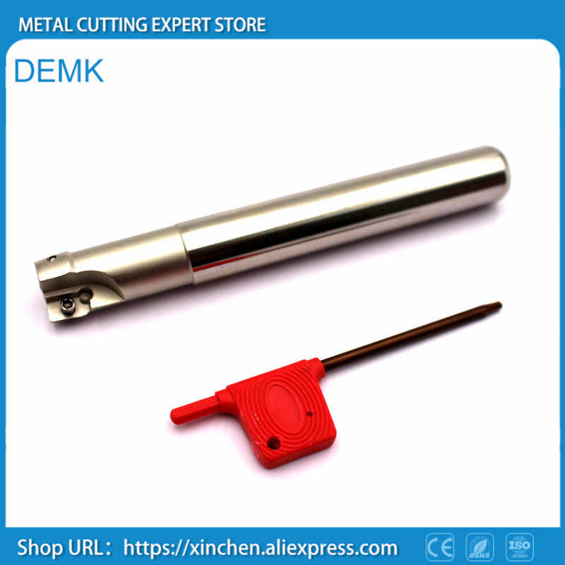 Detail Feedback Questions about Milling rod R390 C16 16 150L