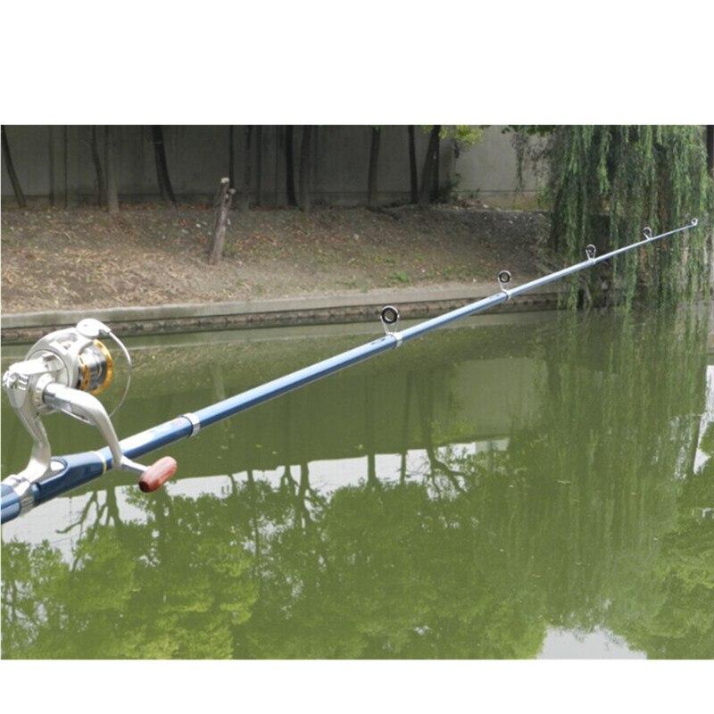 Shufra ushqyese * carretilha pesca Rrotullat e peshkimit rrotullat - Peshkimi - Foto 6