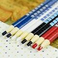 12 teile/satz marco 4 farben für wählen mehrzweckfett spezielle zeichnung malerei scroll bleistift glas metall marker bleistifte 4700 -